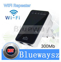 Wholesale Wifi Repeater wifi router Wireless N Router AP Repeater Client Bridge IEEE b g n Mbps Mini M roteador