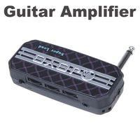 Wholesale JOYO JA Mini Guitar Amplifier Amp Pocket Powerful Super Lead Sound