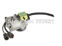 Wholesale 7834 Throttle Motor ASSY for Komatsu excavator PC digger spare part PC120 PC200 PC210 PC220 engine step motor