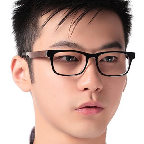 Eyeglasses Frame Reading Glasses Sandalwood Fashion ...