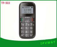 Wholesale GPS LBS location elderly phone TP