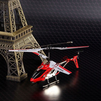 other other other Wholesale-Super Big RC Helicopter 3.5CH Built-In Gyro Remote Control RC Helikopter
