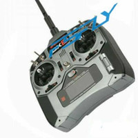 Helicopters rc transmitter - DX6i RC Full Range GHz DSM2 Channel Transmitter with AR6100e Receiver Spektrum Radio