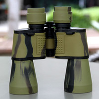 Wholesale Shipping Introduce the new HD wide angle zoom binoculars your best choice for ball games and trip binocular telescope