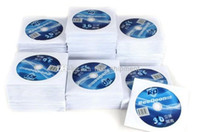 Wholesale 3D glasses Factory Sale Blank DVD Disc For TV Series DVD Movies Cartoon Children DVD Movies
