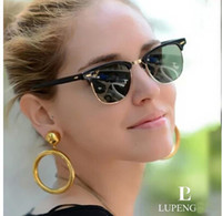 Wholesale sunglasses men women brand designer sunglasses freeshipping