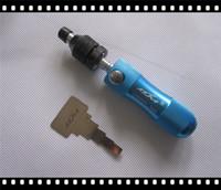 best tubular lock pick - 7 Pin Tubular lock pick auto locksmith tool best quality locksmiths freeshipping S501