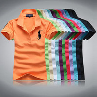 Wholesale 2014 new RL women fashion famous brand polo t shirts