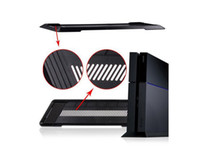 FOR PS4   Free Shipping High Quality Stand Mount Holder For Sony PS4 Playstation 4 Console Game
