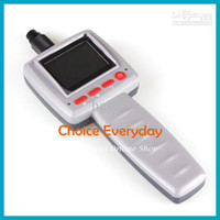 Flexible Pinhole Spy Camera   Wholesale - Handheld Video Inspection Camera with 2.4 Inch Color LCD Monitor Cool Flexible Pinhole Spy Camera