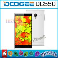 Doogee DG550 Octa Core MTK6592 Android4. 4 kitkat Smart Phone...