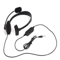 For Kindle Other SZC-3513 2014 New Design Earphone Wired Gaming Headset and volume Control For Sony Playstation 4 High Quality Headset For PS4