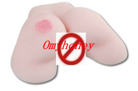 Woman Solid Silicone Japanese Free shipping - hot sale ass pussy masturbation dolls for men, vagina anal sex toys, solid sex dolls, love dolls male masturbator