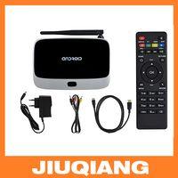 Cheap MK888 (K-R42 CS918) Android 4.2 TV Box RK3188 Quad Core Mini PC RJ-45 USB WiFi XBMC Smart TV Media Player With Remote Controller
