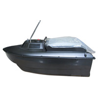 Wholesale Newest JABO D JABO D RC Bait Boat with Fish Finder Head light Backward and Spot turning Upgarded Edition of Jabo B BS