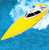 Wholesale g ft007 summer toys large remote control boat model speedboat sandtroopers boat bumper