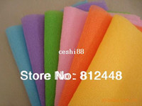 Wholesale Japanese body towel nylon bath sauna towel pc nylon bath towel