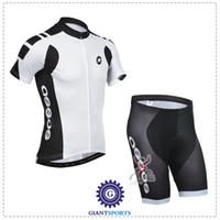 Wholesale 2014 Assos Cycling Jerseys Size XS XXXXL Cycling Clothing Short Sleeve Jerseys Brace Pants Summer Coolmax Cycling Clothes