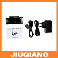 Wholesale CX RK3188 Quad Core Android MINI TV PC BOX Stick GB RAM GB ROM CX919 With Bluetooth XBMC Media Player DLNA Dongle Sticks