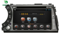 Cheap 2 DIN Car DVD Player Best Universal In-Dash DVD Player 7 Inch Car GPS Navigation