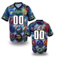 Wholesale Customized Eagles Football Jerseys New Arrival Fashion Printed American Football Jerseys All Teams Outdoor Uniform Cheap Jersey