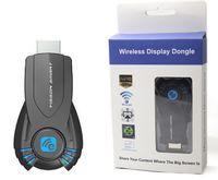 Wholesale Vsmart V5II Ezcast Android Smart TV Stick Media Player WIFI DLNA Miracast Chromecast Display Receiver Mini PC DLNA