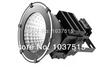 Wholesale High power leds w LM Dimmable LED high bay light waterproof led industrial factory lighting