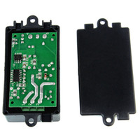 Wholesale New V Single Channel RF Wireless Remote Control Receiver Relay Module Switch MHz Learning Code F4141A315