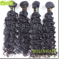 Wholesale Hair Extensions Unprocessed Cheap 6A Peruvian Virg...