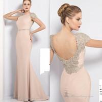 Cheap Model Pictures Evening Dresses Best Crew Satin Prom dresses