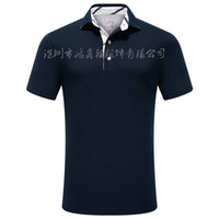Wholesale Men Golf shirt with big discount summer new Golf T shirt for man sports clothing for man mens Polo golf shirts short sleeve sport shirt