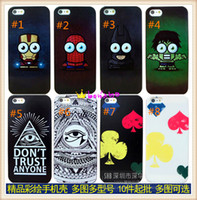 Plastic iphone4s cell phone - 2015 Cute Spiderman batman Case Cell Phone Accessories Cell Phone Cases for iphone5 iphone5s iphone4 iphone4s dhl fast ship