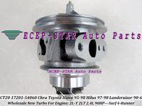 Wholesale Turbo CHRA Cartridge CT20 For TOYOTA HI ACE HI LUX LANDCRUISER Surf Runner L L T LT HP