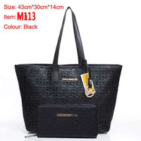 Wholesale NEW STYLE Wallets And Handbags Suits Michaels bags women MCM fashion summer chain bag Shoulder Bags women Leather hand mk002