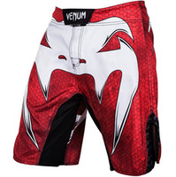 Wholesale XS S M L XL Man Shorts MMA Fight shorts COLORS man bottoms grey red green
