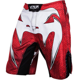 Wholesale S M L XL Man Shorts MMA Fight shorts COLORS