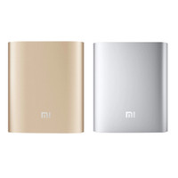 XIAOMI MI Portable Power Bank for Cellphone Samsung GALAXY S...