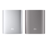 30PCS 10400 mAh Xiaomi MI Portable power bank External Emerg...