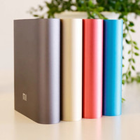 Fedex 100X 10400 mAh Xiaomi MI Portable power bank External ...