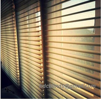 Wholesale 2 Window Shangrila Roller Blinds light filter customized finish blind