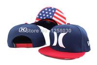 Ball Cap Black Baseball Caps wholesale 2014 new caps HURLEY snapback hat baseball caps snapbacks adjustable hats hip hop casual caps Free Shipping