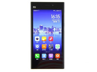 Original Xiaomi Mi3 WCDMA Qualcomm Quad Core Xiaomi M3 Mobil...