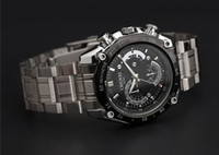 Luxury luxury watch - Classic men s luxury quartz watch business metal luxury watch Man fashion watch