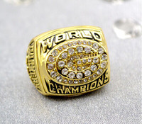 Wholesale Brand New Green Bay championship rings