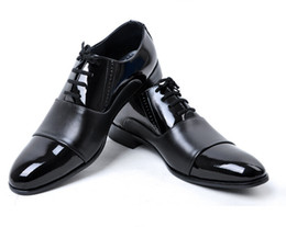 NEW classic Men's wedding shoes Mens leather shoes Unique men casual shoes 3528