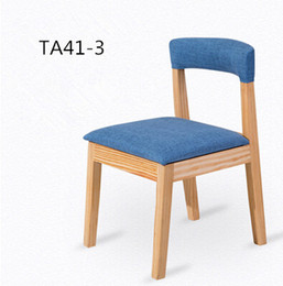 Wholesale Christmas Dining room furniture colors available upholstered modern wood ikea dining chair
