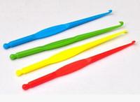 Unisex 8-11 Years Multicolor Rainbow rainbow loom bands bracelet accessories Plastic crochet Rainbow elastic crochet 100PCS one bag