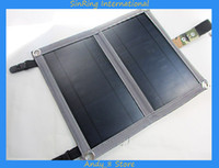 0-20 W 10w solar panel - Hot Outdoor Portable Multifunctional W Solar Charger Foldable Solar Energy Panel Available For Mobiles MP3 MP4 Digi Camera Ipads