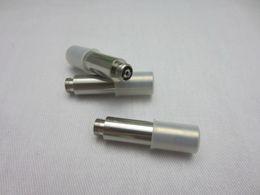 Wholesale Vape Core Replaceable Wicks Atomizer Core Metal Core Head Core Coil K100 K101 Atomizer Core Spare Parts Suit For K100 K101 E Cigarette