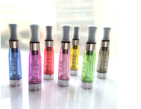 Cheap Replaceable ego ce4 clearomizer Best 1.6ml Glass CE4 Clearomizers